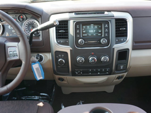 2018 Ram 2500 Crew Cab 4x4, Pickup #60159 - photo 14
