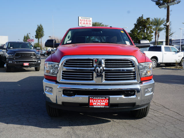 2018 Ram 2500 Crew Cab 4x4, Pickup #60159 - photo 3