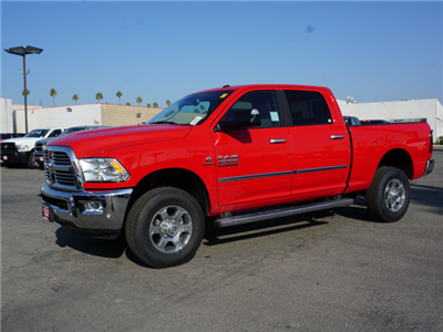 2018 Ram 2500 Crew Cab 4x4, Pickup #60159 - photo 1
