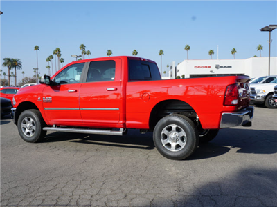 2018 Ram 2500 Crew Cab 4x4, Pickup #60159 - photo 10