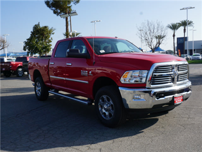 2018 Ram 2500 Crew Cab 4x4, Pickup #60159 - photo 4
