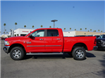 2018 Ram 2500 Crew Cab 4x4, Pickup #60159 - photo 11