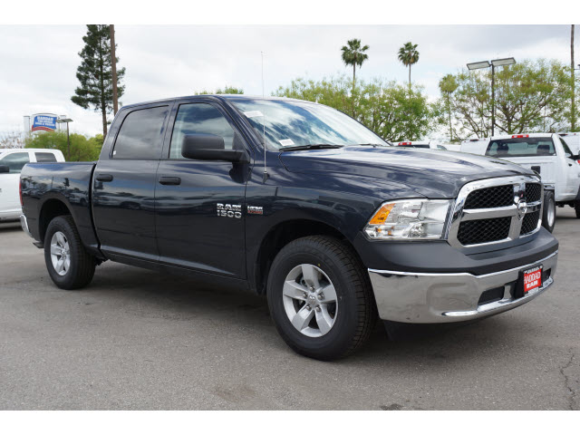 2018 Ram 1500 Crew Cab, Pickup #60163 - photo 4