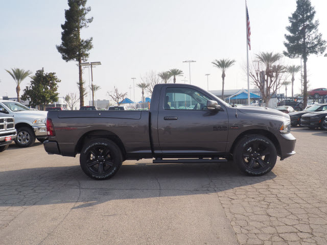 2018 Ram 1500 Regular Cab 4x4,  Pickup #60181 - photo 6