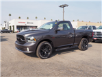2018 Ram 1500 Regular Cab 4x4,  Pickup #60181 - photo 1