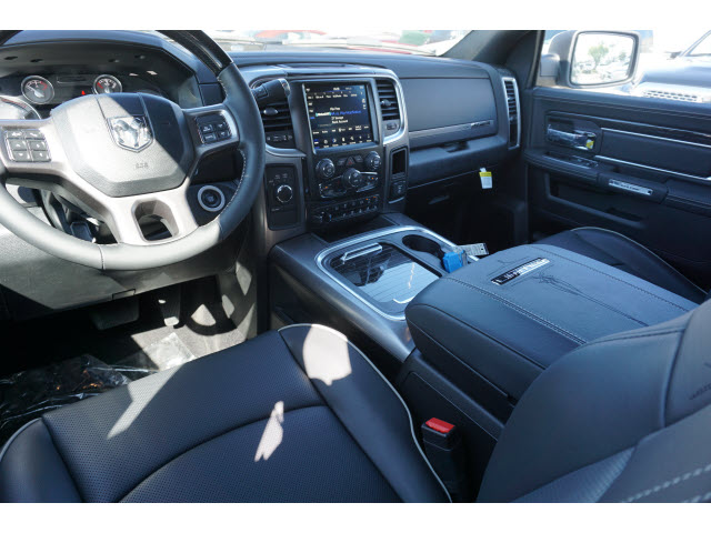 2018 Ram 2500 Crew Cab 4x4, Pickup #60197 - photo 11