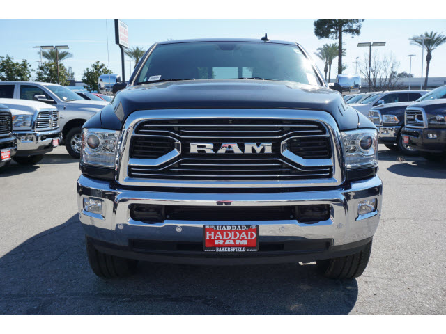 2018 Ram 2500 Crew Cab 4x4, Pickup #60197 - photo 3
