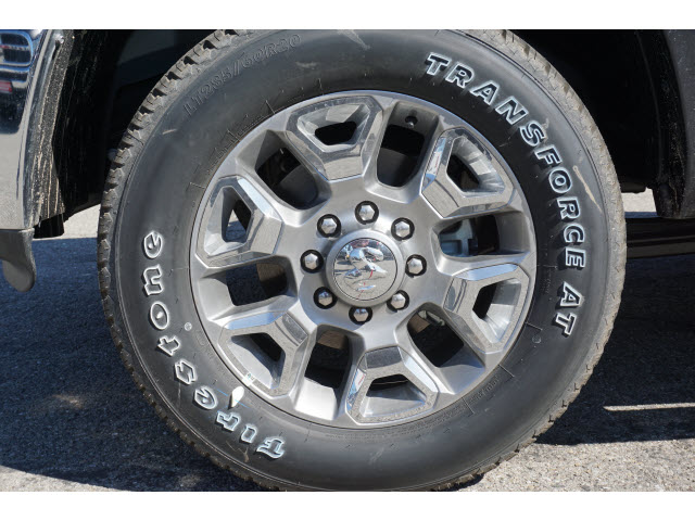 2018 Ram 2500 Crew Cab 4x4, Pickup #60197 - photo 20