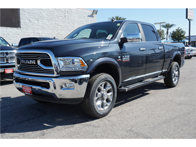 2018 Ram 2500 Crew Cab 4x4, Pickup #60197 - photo 1