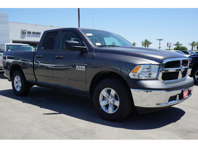 2018 Ram 1500 Quad Cab 4x4,  Pickup #60204 - photo 4