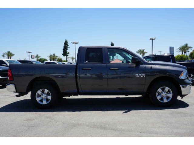 2018 Ram 1500 Quad Cab 4x4,  Pickup #60204 - photo 5