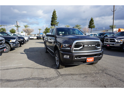 2018 Ram 2500 Crew Cab 4x4, Pickup #60222 - photo 3
