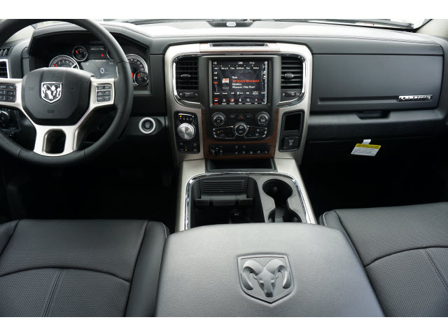 2018 Ram 1500 Crew Cab 4x4,  Pickup #60294 - photo 10