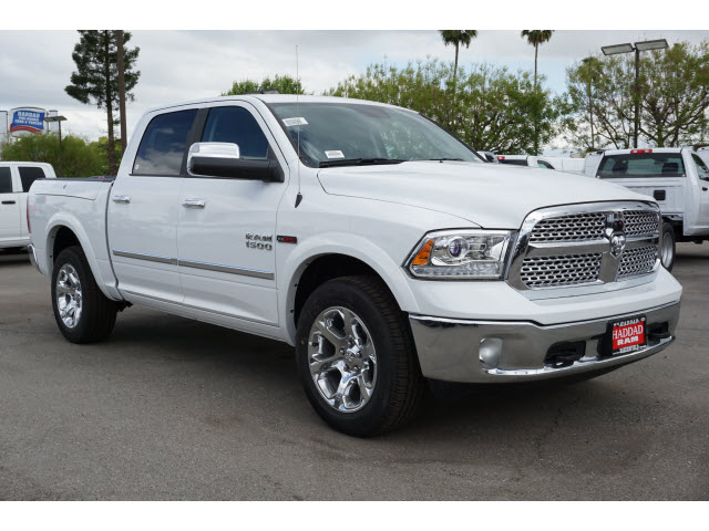 2018 Ram 1500 Crew Cab 4x4,  Pickup #60294 - photo 4