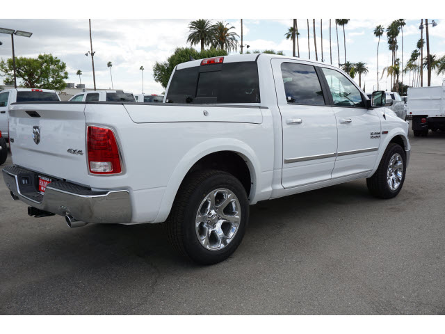 2018 Ram 1500 Crew Cab 4x4,  Pickup #60294 - photo 6