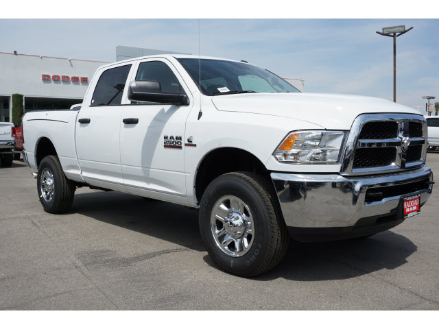 2018 Ram 2500 Crew Cab 4x4, Pickup #60295 - photo 4