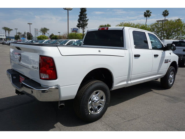 2018 Ram 2500 Crew Cab 4x4, Pickup #60295 - photo 6