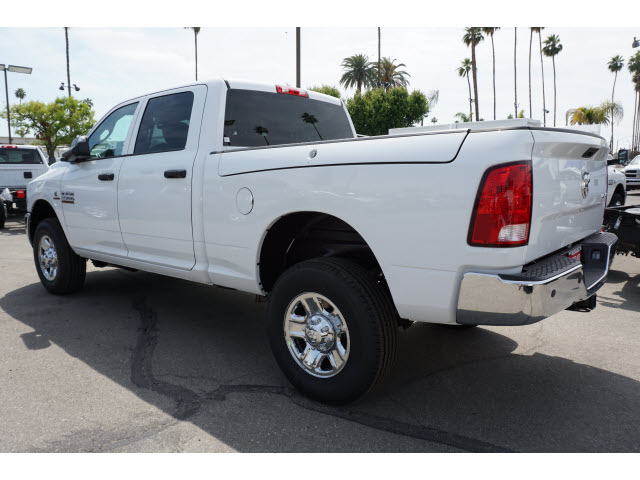 2018 Ram 2500 Crew Cab 4x4, Pickup #60295 - photo 2