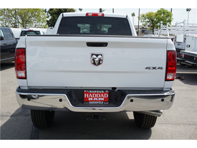 2018 Ram 2500 Crew Cab 4x4, Pickup #60295 - photo 7