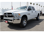 2018 Ram 2500 Crew Cab 4x4, Pickup #60295 - photo 1