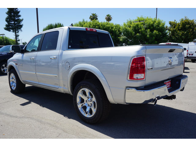 2018 Ram 1500 Crew Cab 4x4,  Pickup #60336 - photo 2