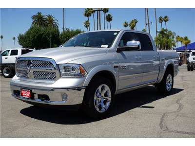 2018 Ram 1500 Crew Cab 4x4,  Pickup #60336 - photo 1