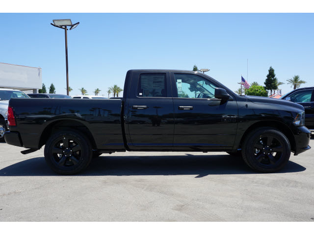2018 Ram 1500 Quad Cab 4x2,  Pickup #60339 - photo 5
