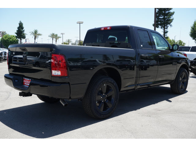 2018 Ram 1500 Quad Cab 4x2,  Pickup #60339 - photo 6