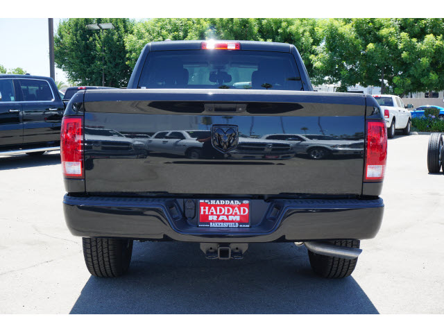 2018 Ram 1500 Quad Cab 4x2,  Pickup #60339 - photo 7