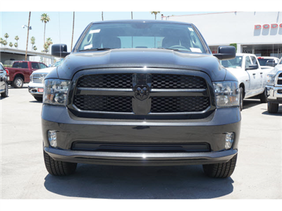 2018 Ram 1500 Quad Cab 4x2,  Pickup #60339 - photo 3