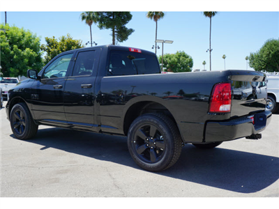 2018 Ram 1500 Quad Cab,  Pickup #60339 - photo 2