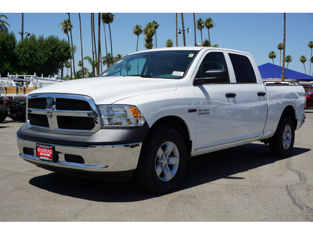 2018 Ram 1500 Crew Cab 4x4,  Pickup #60364 - photo 1