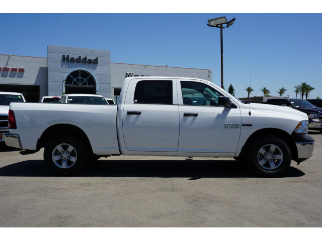 2018 Ram 1500 Crew Cab 4x4,  Pickup #60364 - photo 5