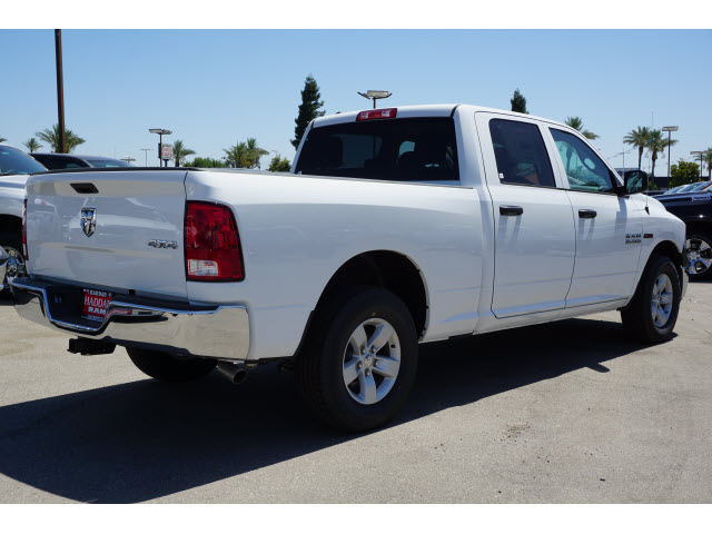 2018 Ram 1500 Crew Cab 4x4,  Pickup #60364 - photo 6
