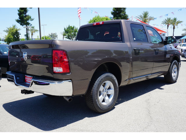 2018 Ram 1500 Crew Cab 4x2,  Pickup #60378 - photo 6