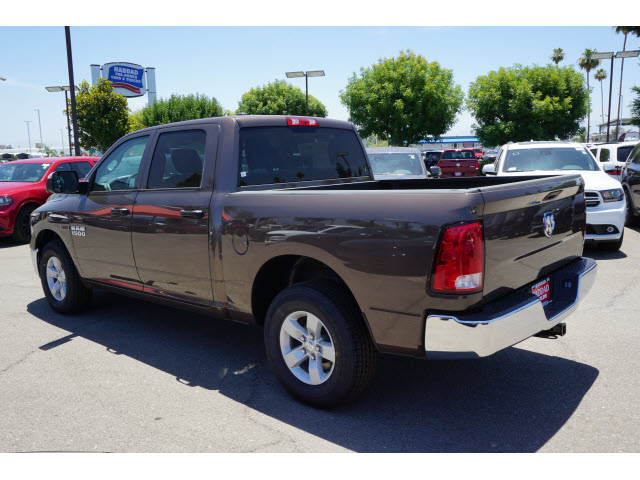 2018 Ram 1500 Crew Cab 4x2,  Pickup #60378 - photo 2