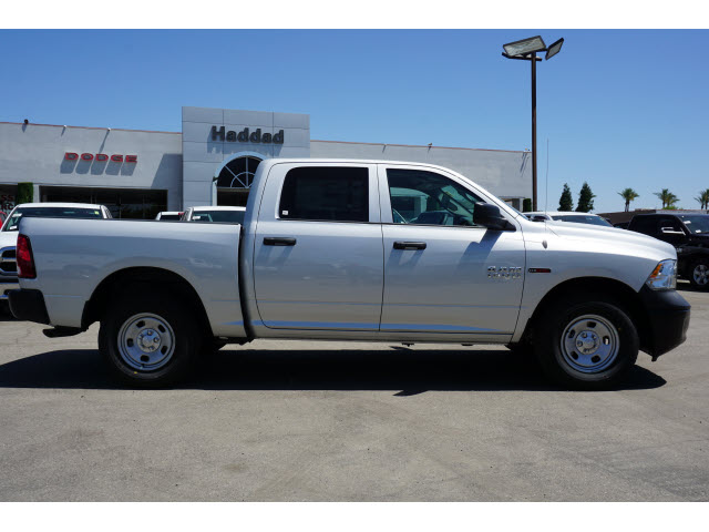 2018 Ram 1500 Crew Cab 4x4,  Pickup #60392 - photo 5