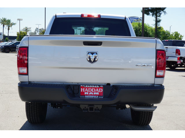 2018 Ram 1500 Crew Cab 4x4,  Pickup #60392 - photo 7