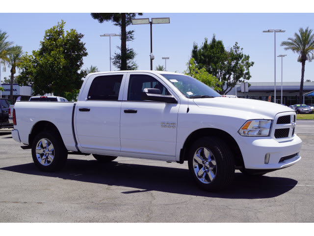 2018 Ram 1500 Crew Cab 4x4,  Pickup #60409 - photo 4
