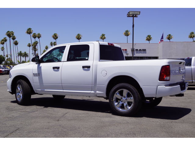 2018 Ram 1500 Crew Cab 4x4,  Pickup #60409 - photo 2