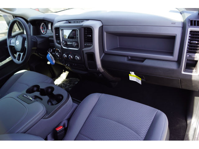 2018 Ram 1500 Crew Cab 4x4,  Pickup #60439 - photo 10