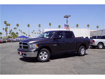 2018 Ram 1500 Crew Cab 4x4,  Pickup #60439 - photo 1