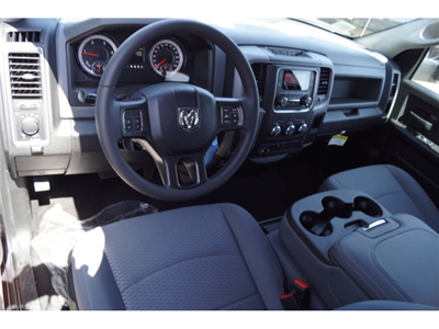 2018 Ram 1500 Crew Cab 4x4,  Pickup #60439 - photo 12