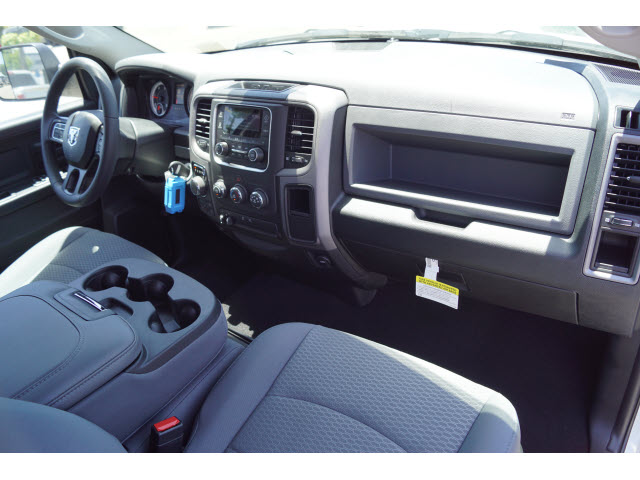 2018 Ram 1500 Crew Cab 4x4,  Pickup #60440 - photo 10