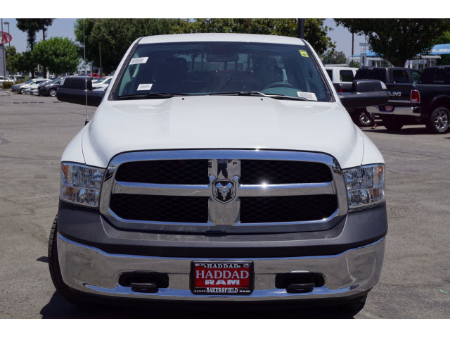 2018 Ram 1500 Crew Cab 4x4,  Pickup #60440 - photo 3
