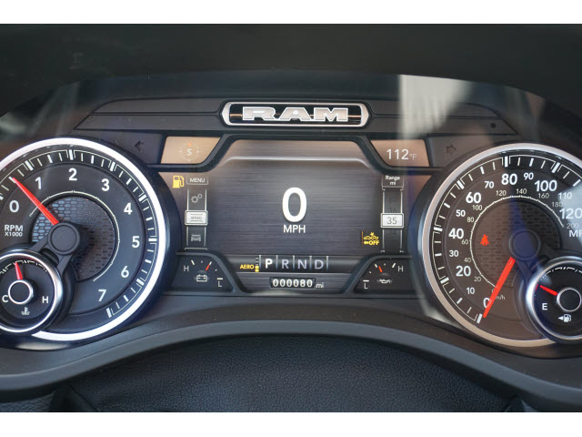 2019 Ram 1500 Crew Cab 4x4,  Pickup #60444 - photo 13