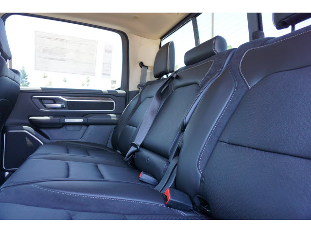 2019 Ram 1500 Crew Cab 4x4,  Pickup #60444 - photo 8
