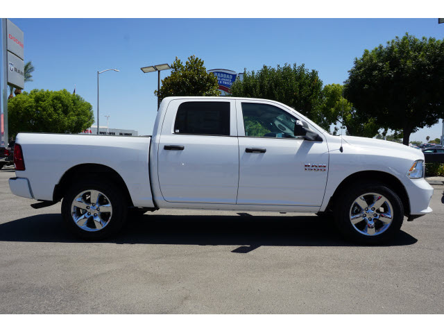 2018 Ram 1500 Crew Cab 4x4,  Pickup #60449 - photo 5
