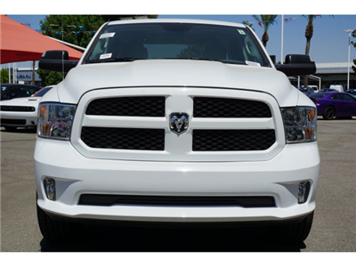 2018 Ram 1500 Crew Cab 4x4,  Pickup #60449 - photo 3