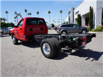 2015 Ram 3500 Regular Cab DRW, Cab Chassis #B57600 - photo 1